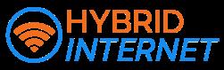 Hybridi Internet
